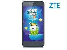 4G-смартфон ZTE Blade L4 за 2990 рублей в Билайне!